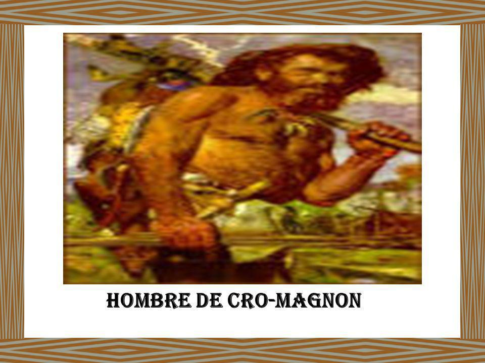 Hombre de Cro-Magnon