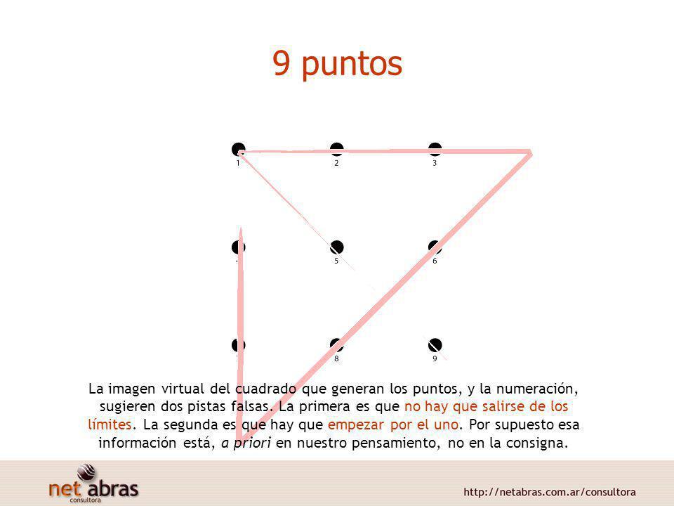 9 puntos