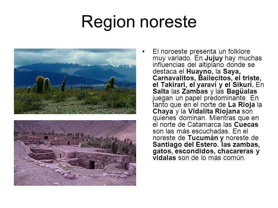 Region noreste