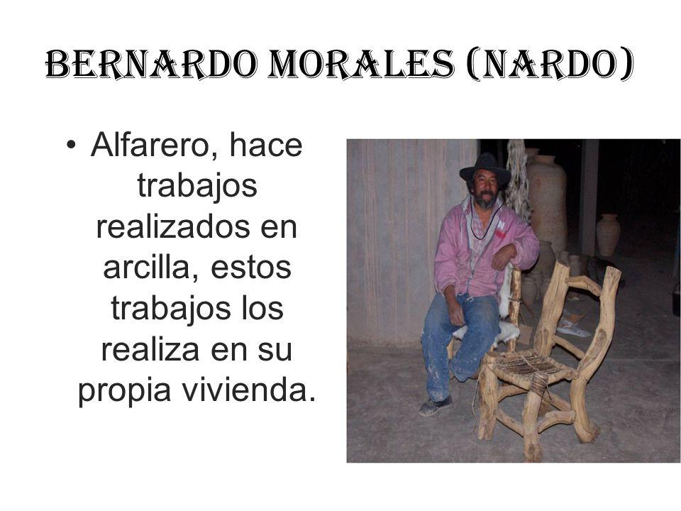 Bernardo Morales (nardo)
