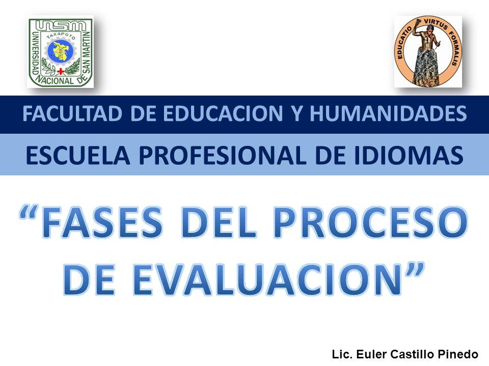 Lic. Euler Castillo Pinedo