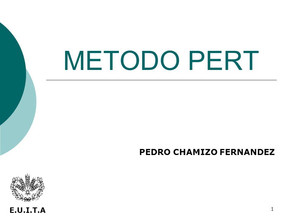 PEDRO CHAMIZO FERNANDEZ