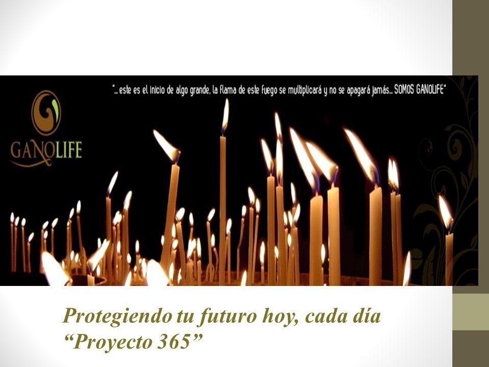 Protegiendo tu futuro hoy, cada día Proyecto 365