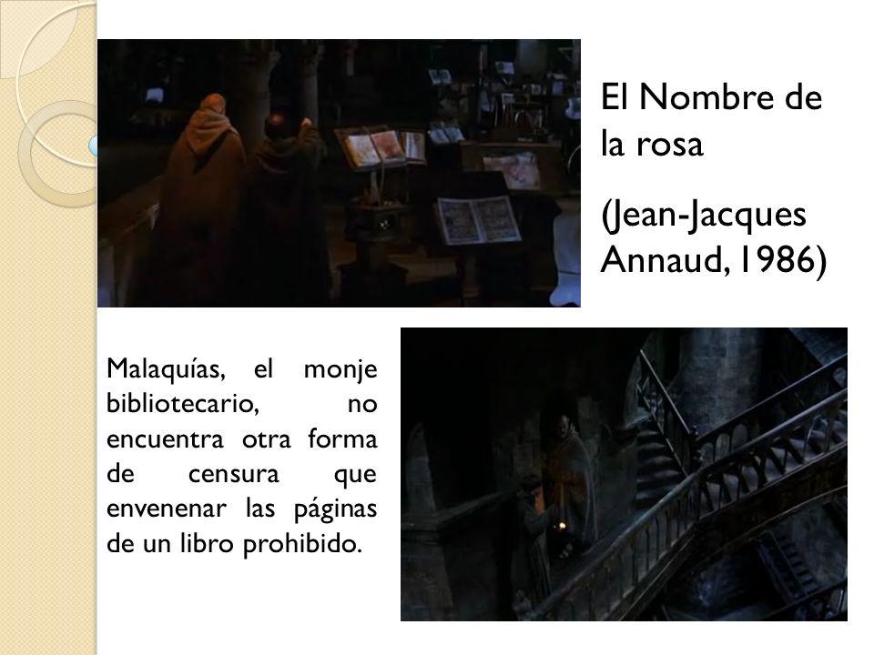 (Jean-Jacques Annaud, 1986)