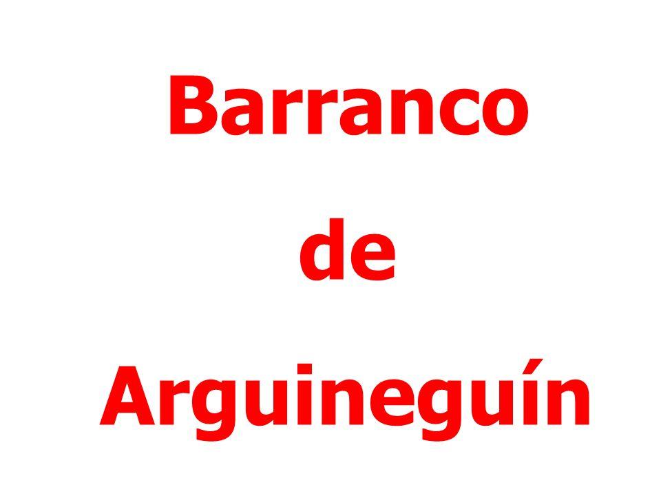 Barranco de Arguineguín