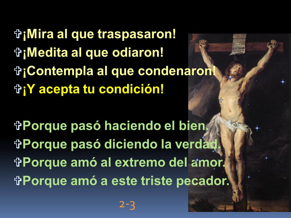 Tu Ta Triste Porque: Santa Misa Triduo 1ra.Parte Jueves Santo.