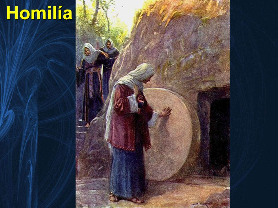 Homilía 33