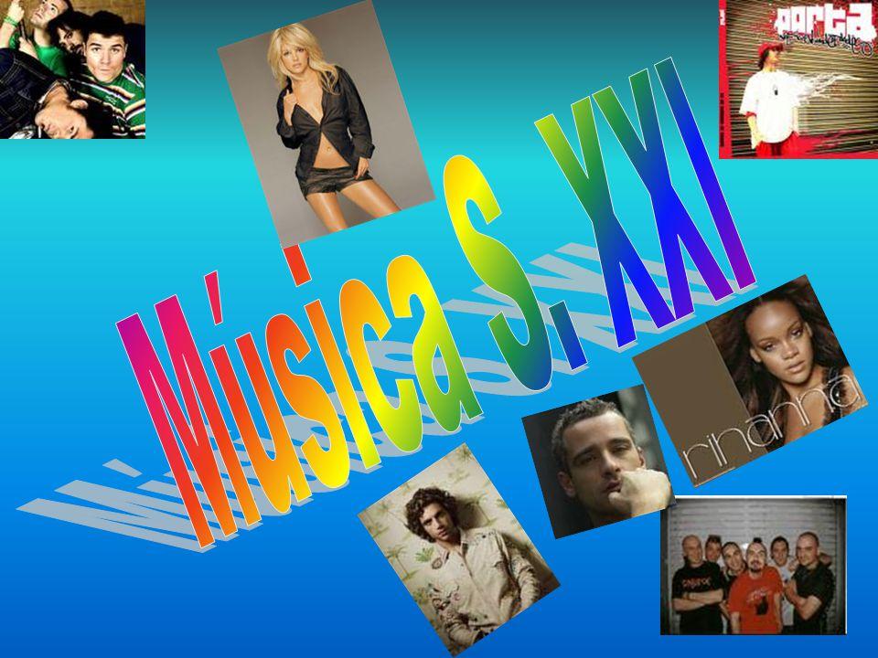 Música S. XXI