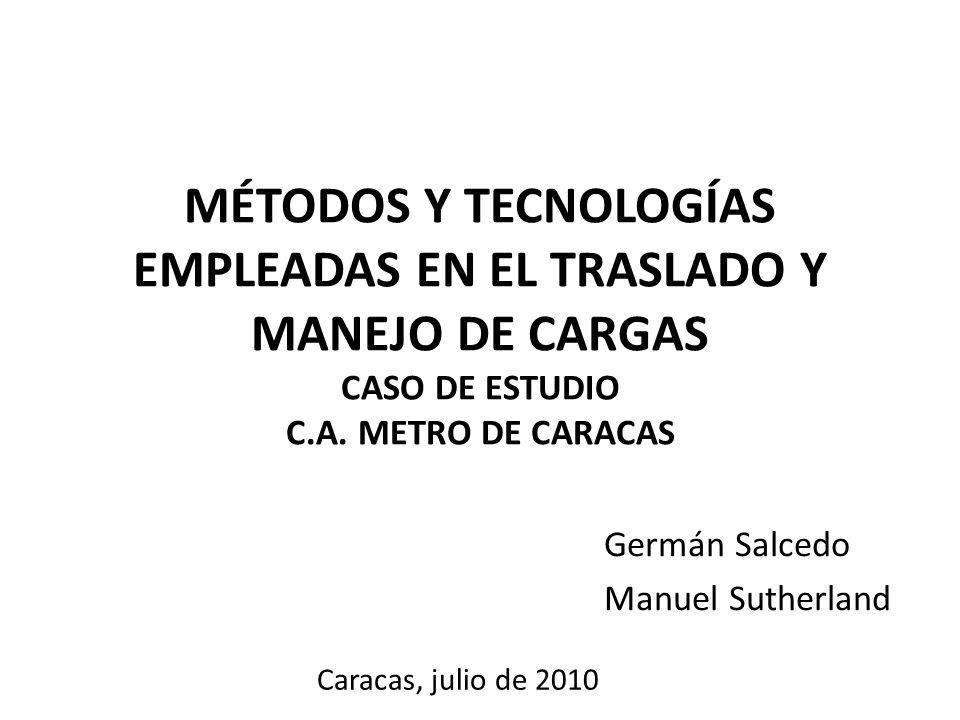 Germán Salcedo Manuel Sutherland