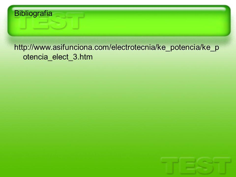 Bibliografia http://www. asifunciona