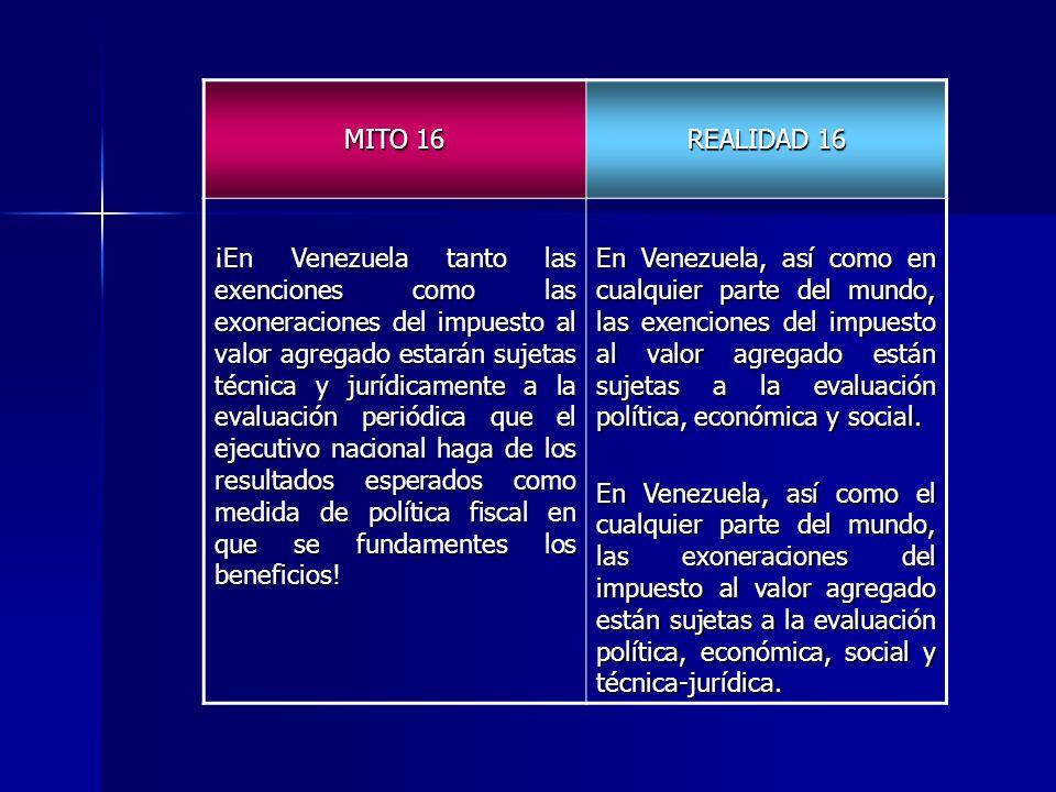 MITO 16REALIDAD 16.