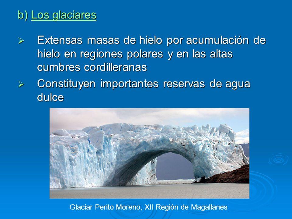 Glaciar Perito Moreno, XII Región de Magallanes