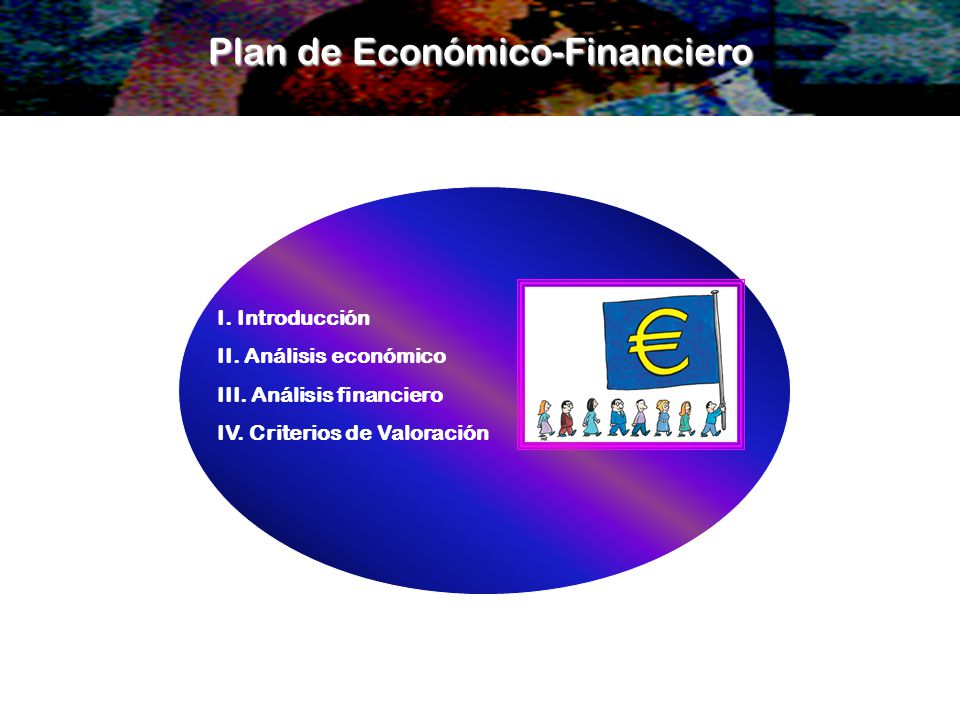 Plan de Económico-Financiero