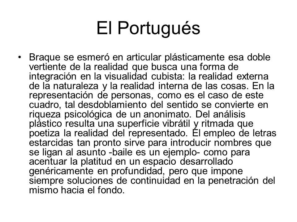 El Portugués