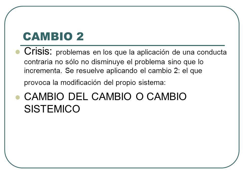 CAMBIO 2