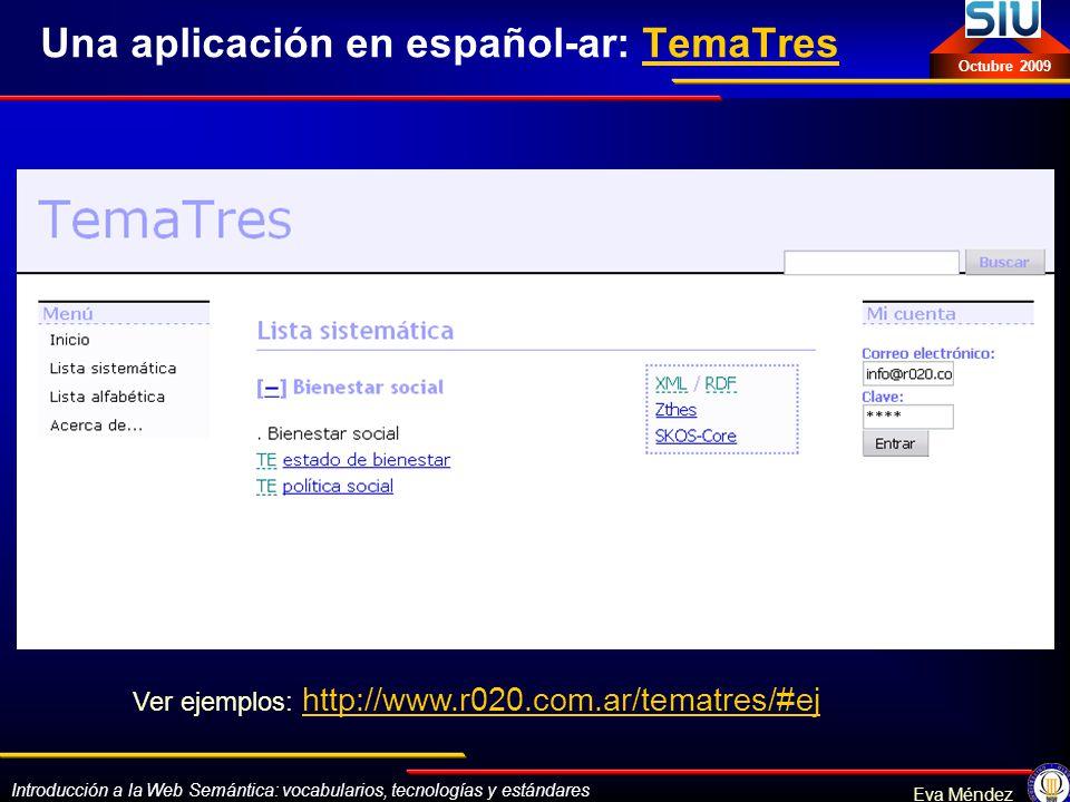 Una aplicación en español-ar: TemaTres