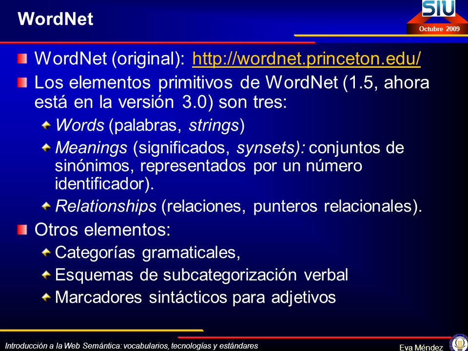 WordNet (original): http://wordnet.princeton.edu/
