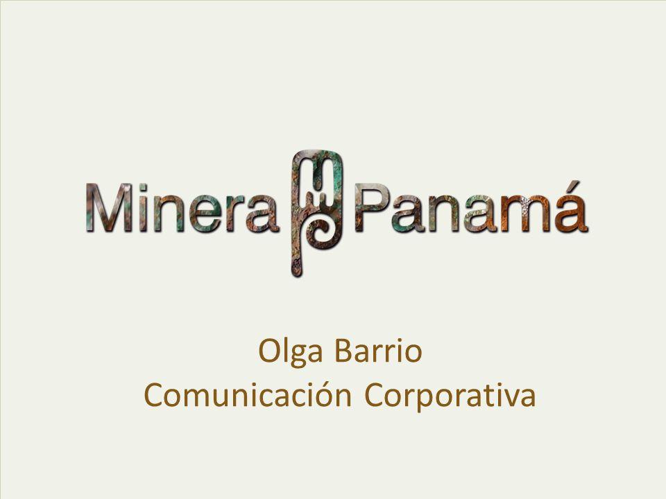 Olga Barrio Comunicación Corporativa