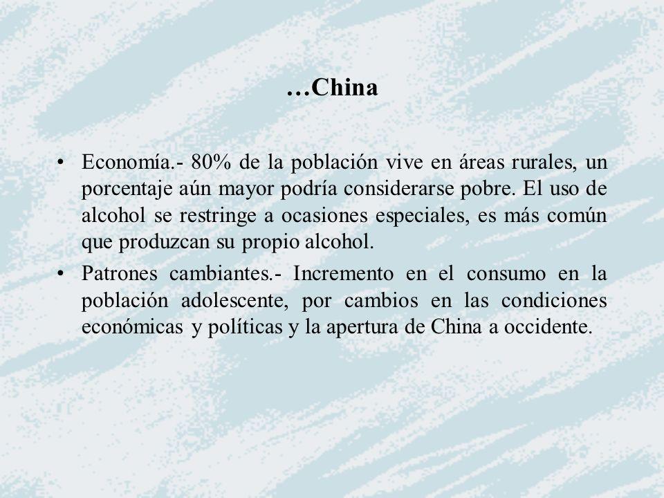 …China