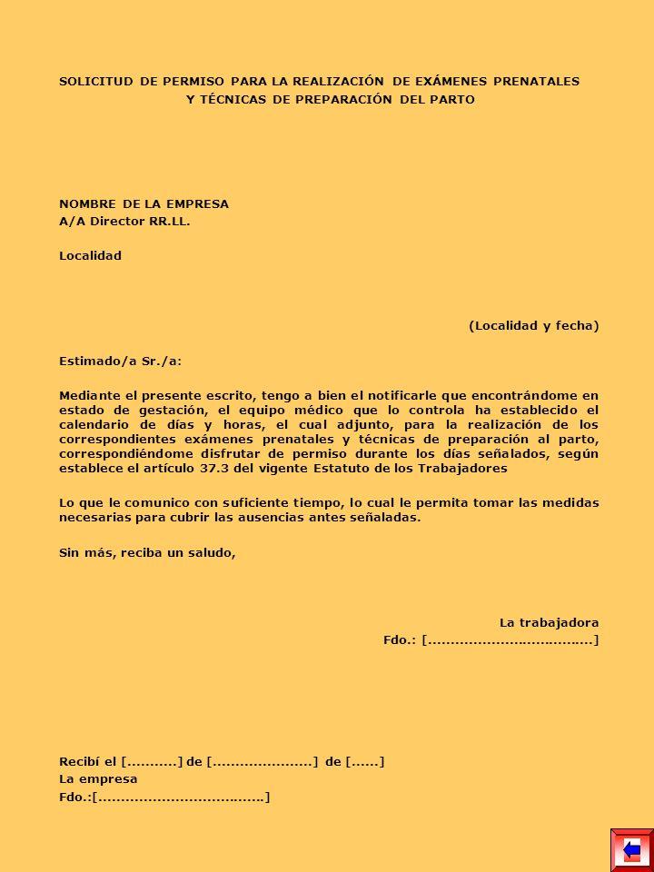 Y TÉCNICAS DE PREPARACIÓN DEL PARTO
