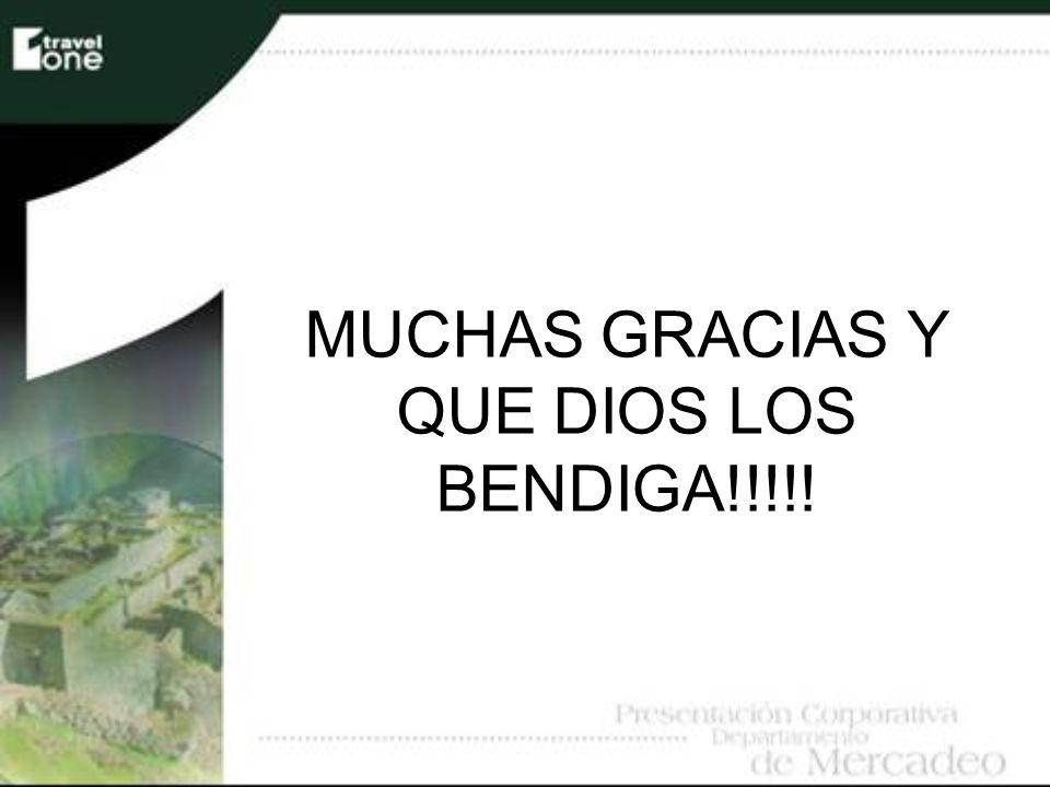 MUCHAS GRACIAS Y QUE DIOS LOS BENDIGA!!!!!