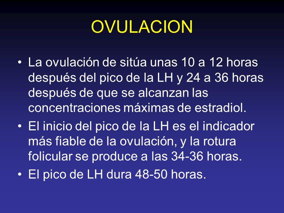 OVULACION
