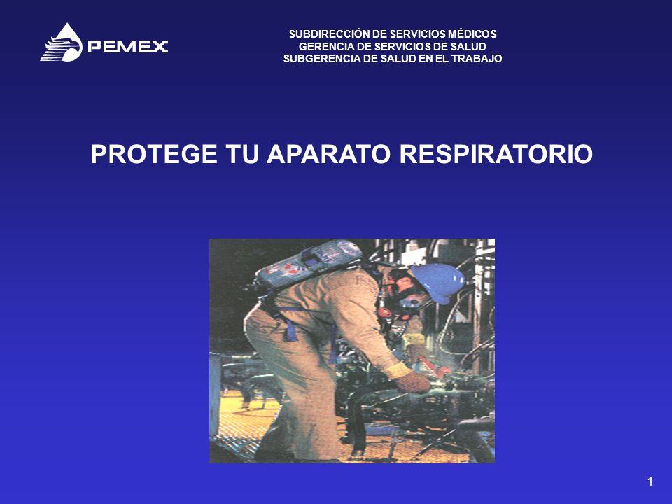 PROTEGE TU APARATO RESPIRATORIO