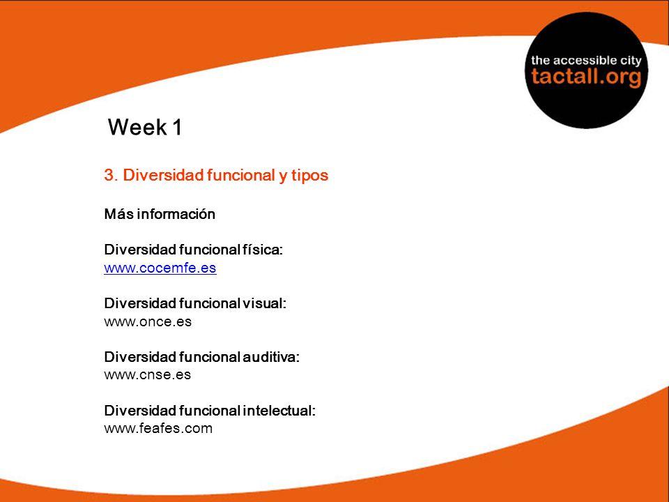 Week 1 3. Diversidad funcional y tipos Más información