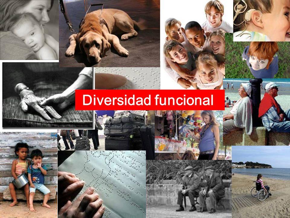 Diversidad funcional