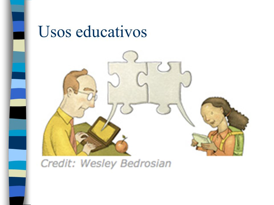 Usos educativos