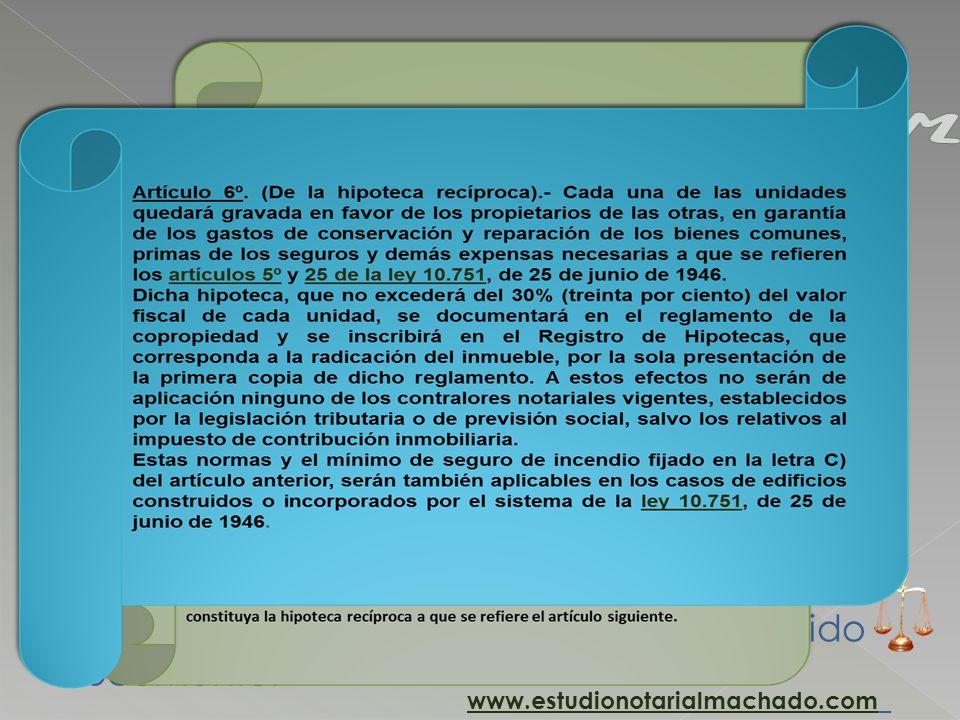 LEY 18795A) Los establecidos en los artículos 5º y 6º del Decreto-Ley Nº 14.261, de 3 de setiembre de 1974.