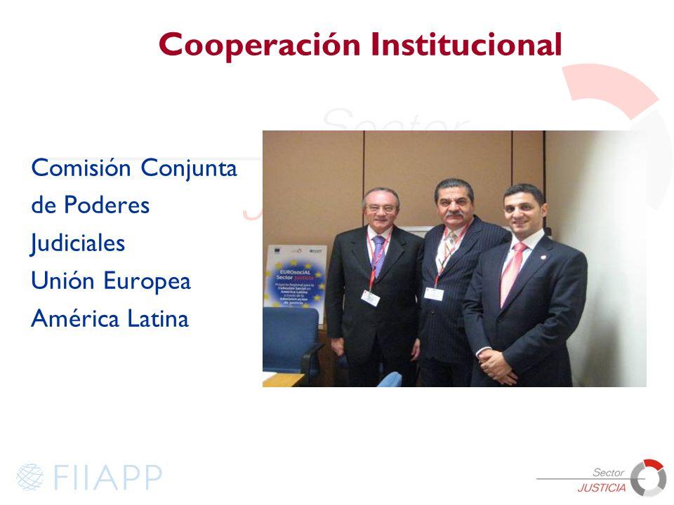 Si Cooperación Institucional