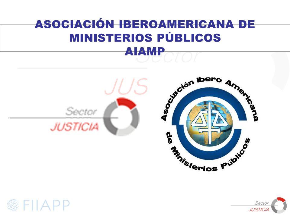 ASOCIACIÓN IBEROAMERICANA DE MINISTERIOS PÚBLICOS AIAMP