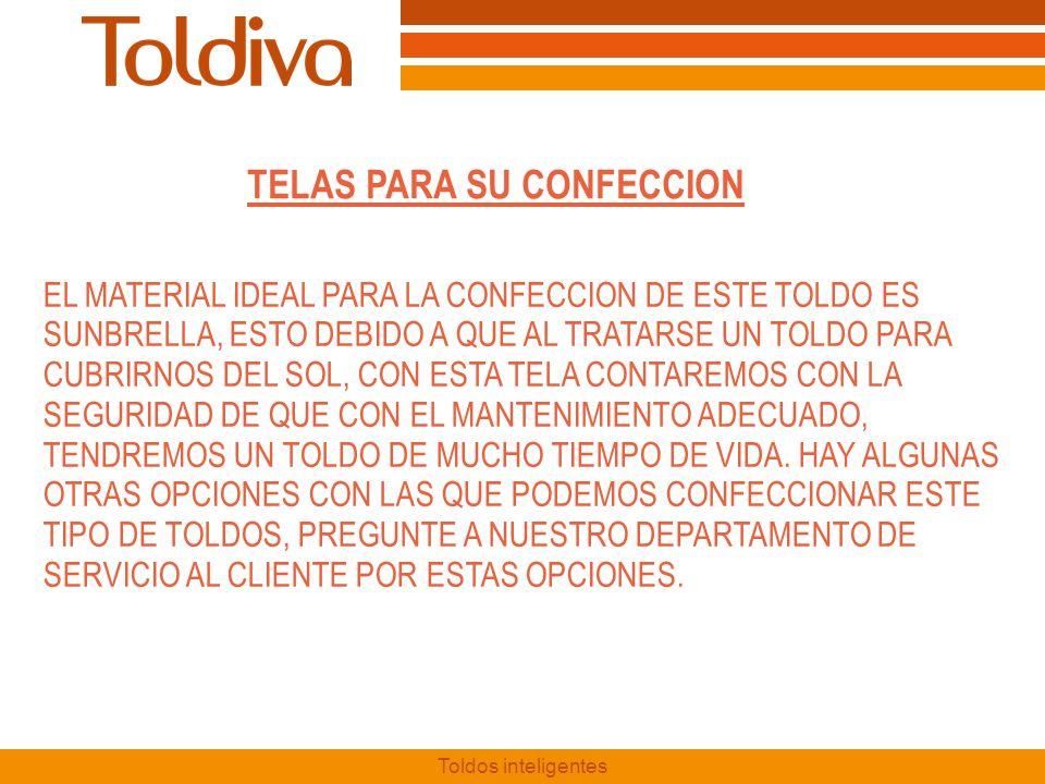 TELAS PARA SU CONFECCION