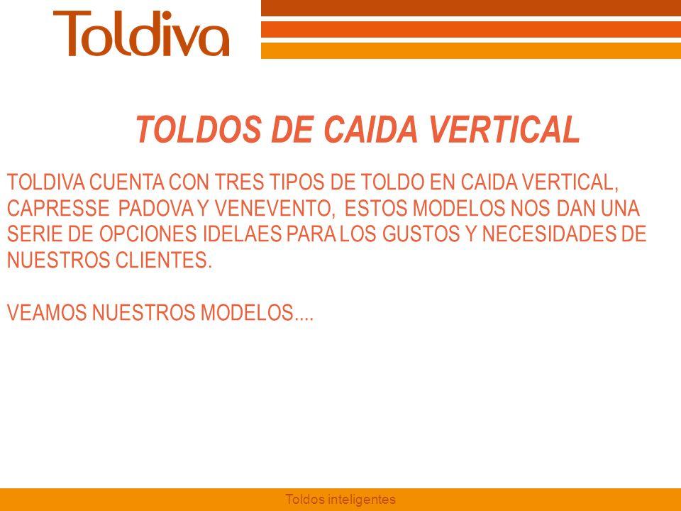 TOLDOS DE CAIDA VERTICAL