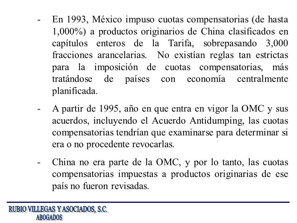 RUBIO VILLEGAS Y ASOCIADOS, S.C.