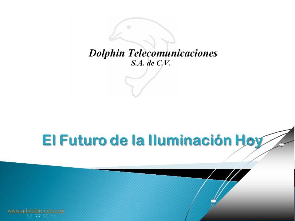 El Futuro de la Iluminación Hoy