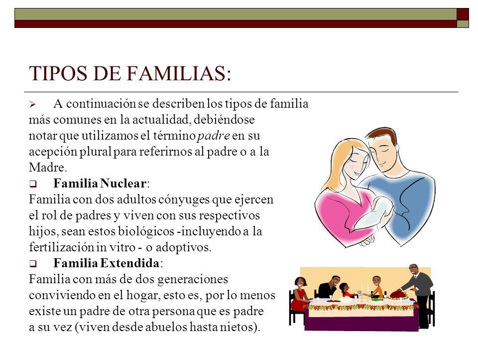 la familia como objeto de estudio i ppt descargar