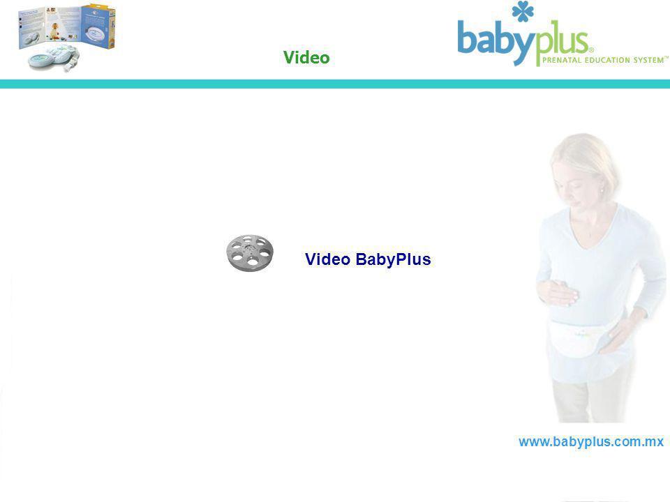 Video Video BabyPlus www.babyplus.com.mx