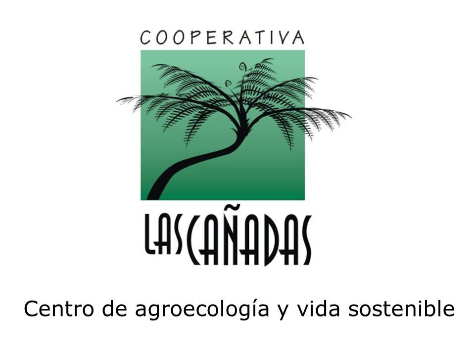 Centro de agroecología y vida sostenible