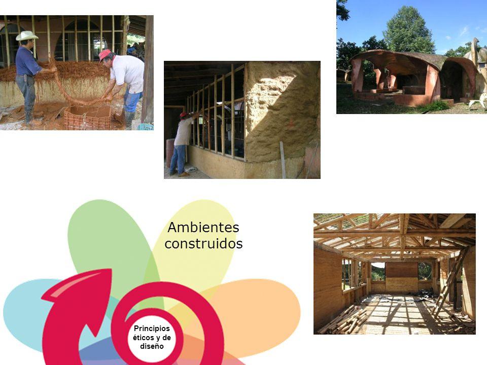 Ambientes construidos Principios éticos y de diseño