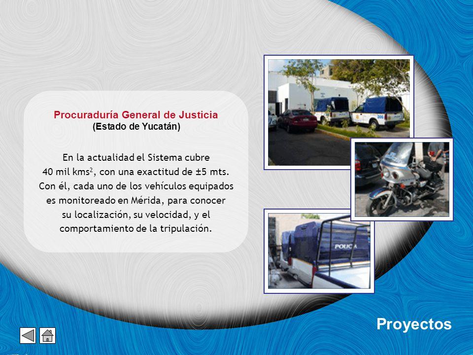 Procuraduría General de Justicia