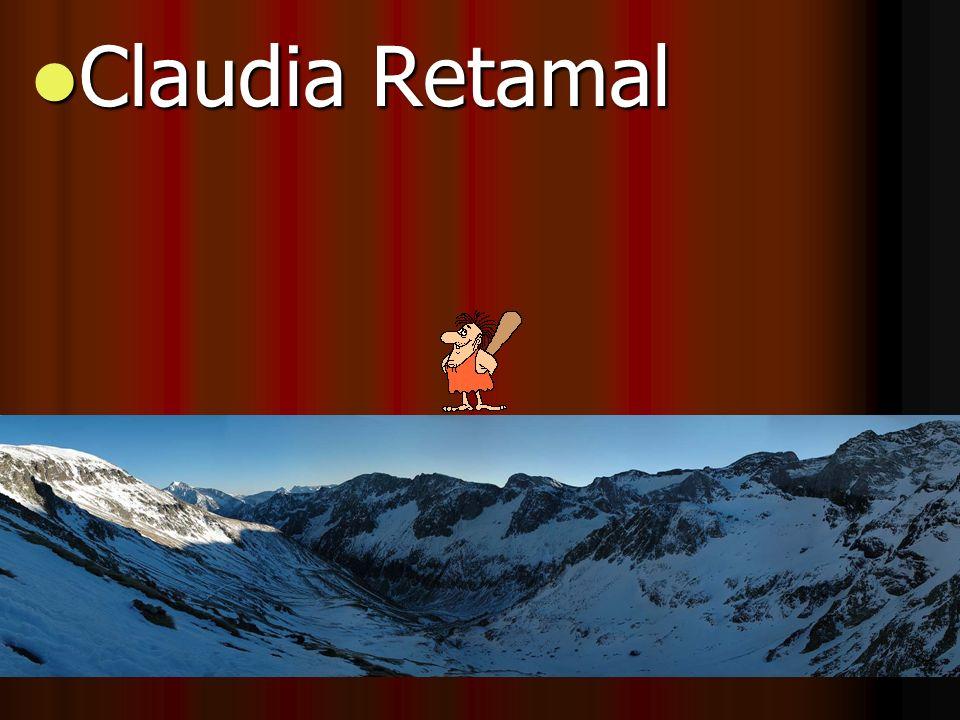 Claudia Retamal