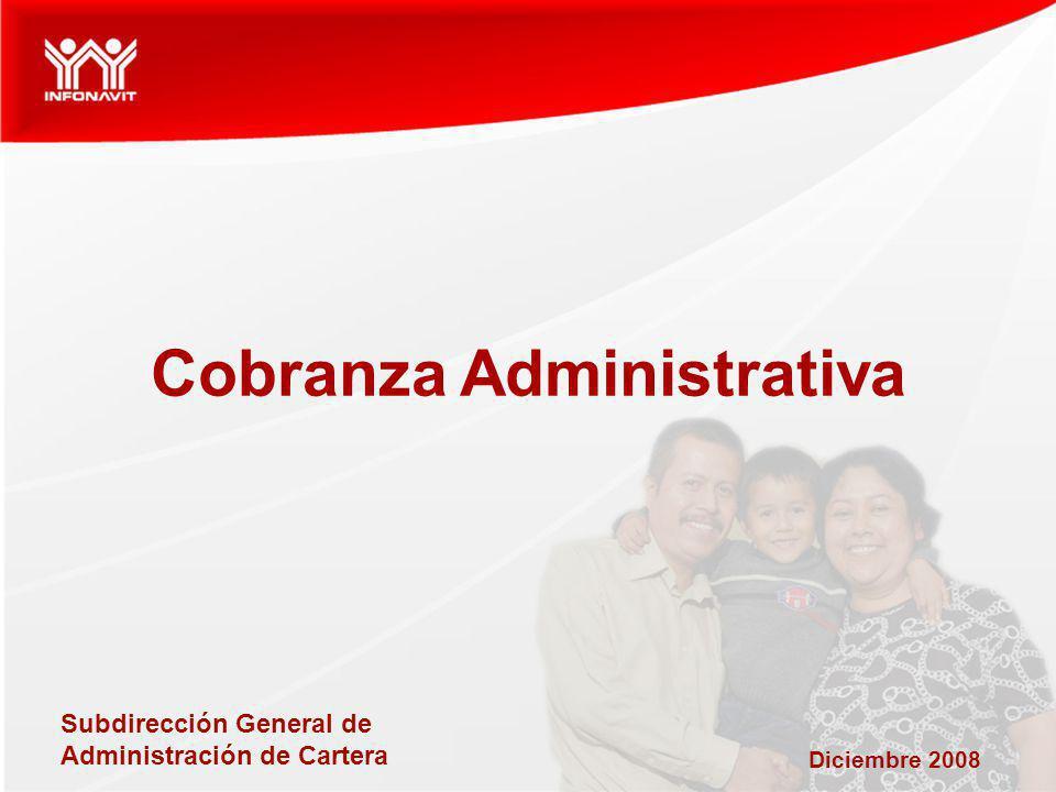 Cobranza Administrativa