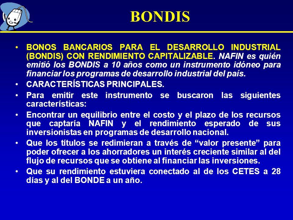 BONDIS