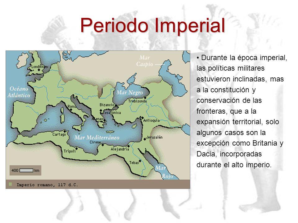 Periodo Imperial