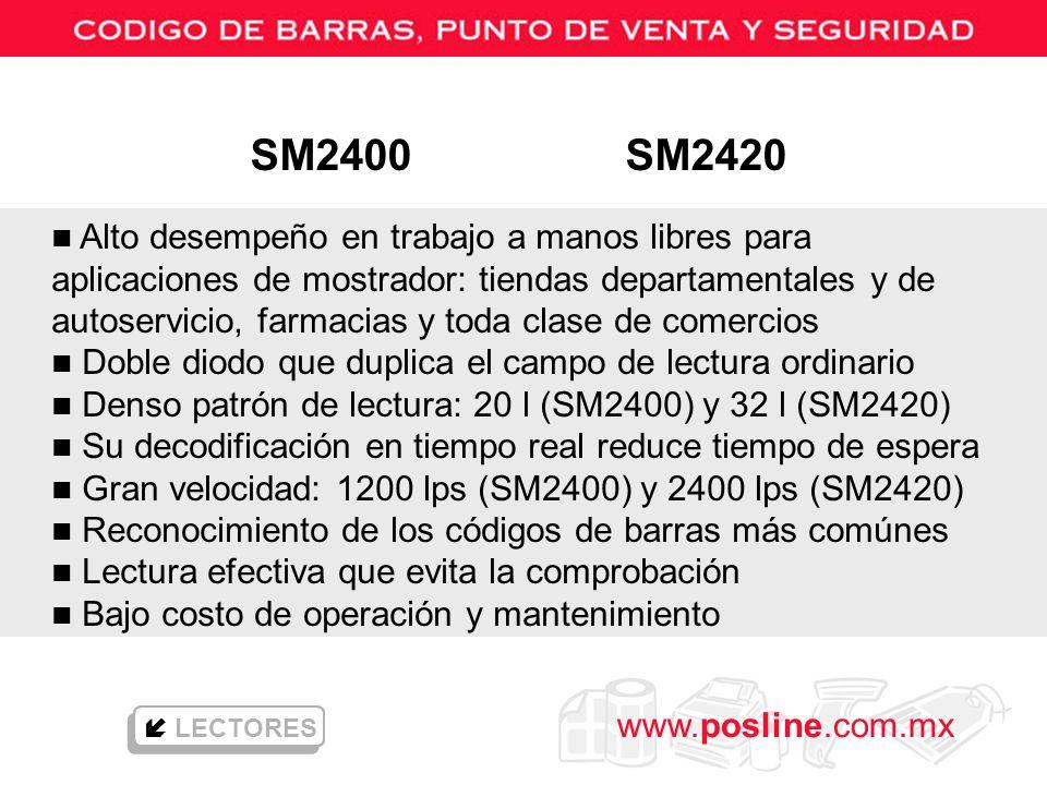 SM2400 SM2420