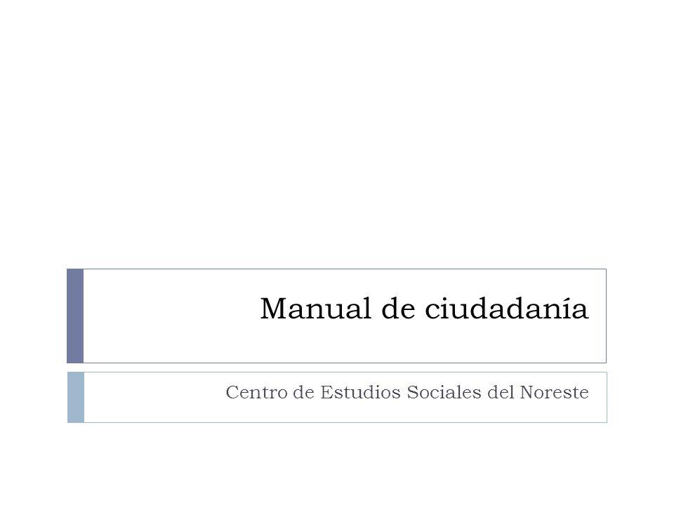 Centro de Estudios Sociales del Noreste