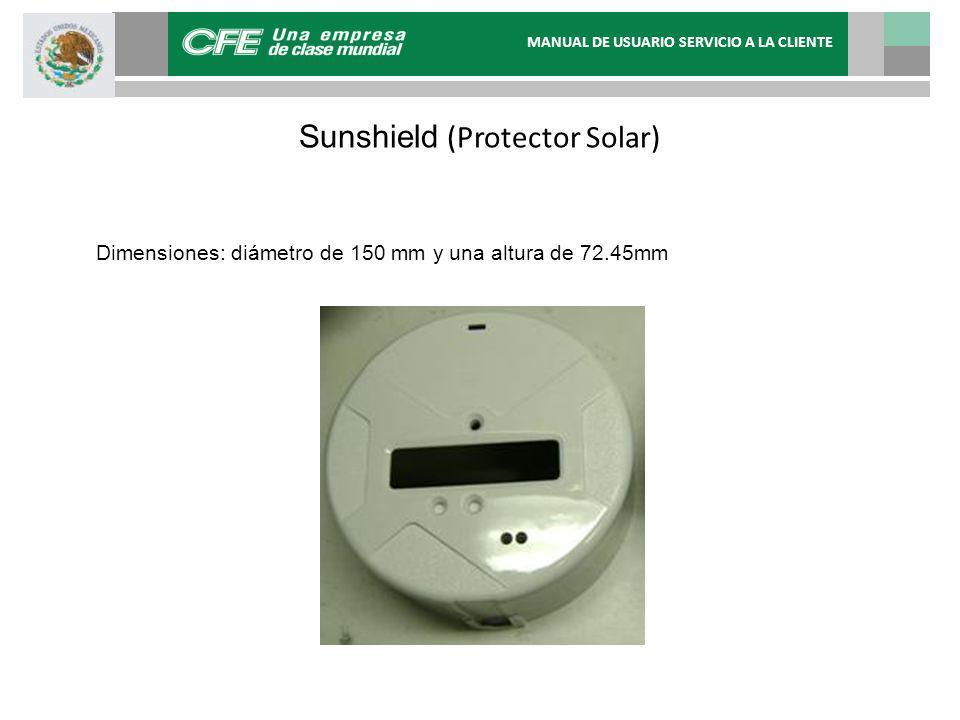 Sunshield (Protector Solar)
