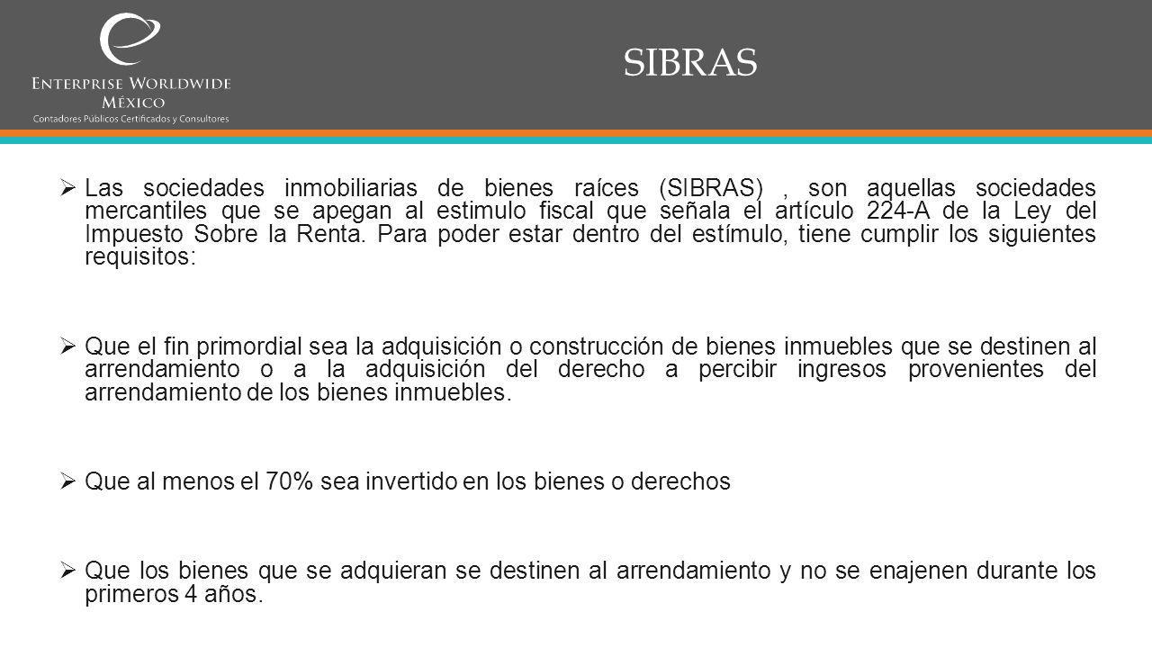 SIBRAS